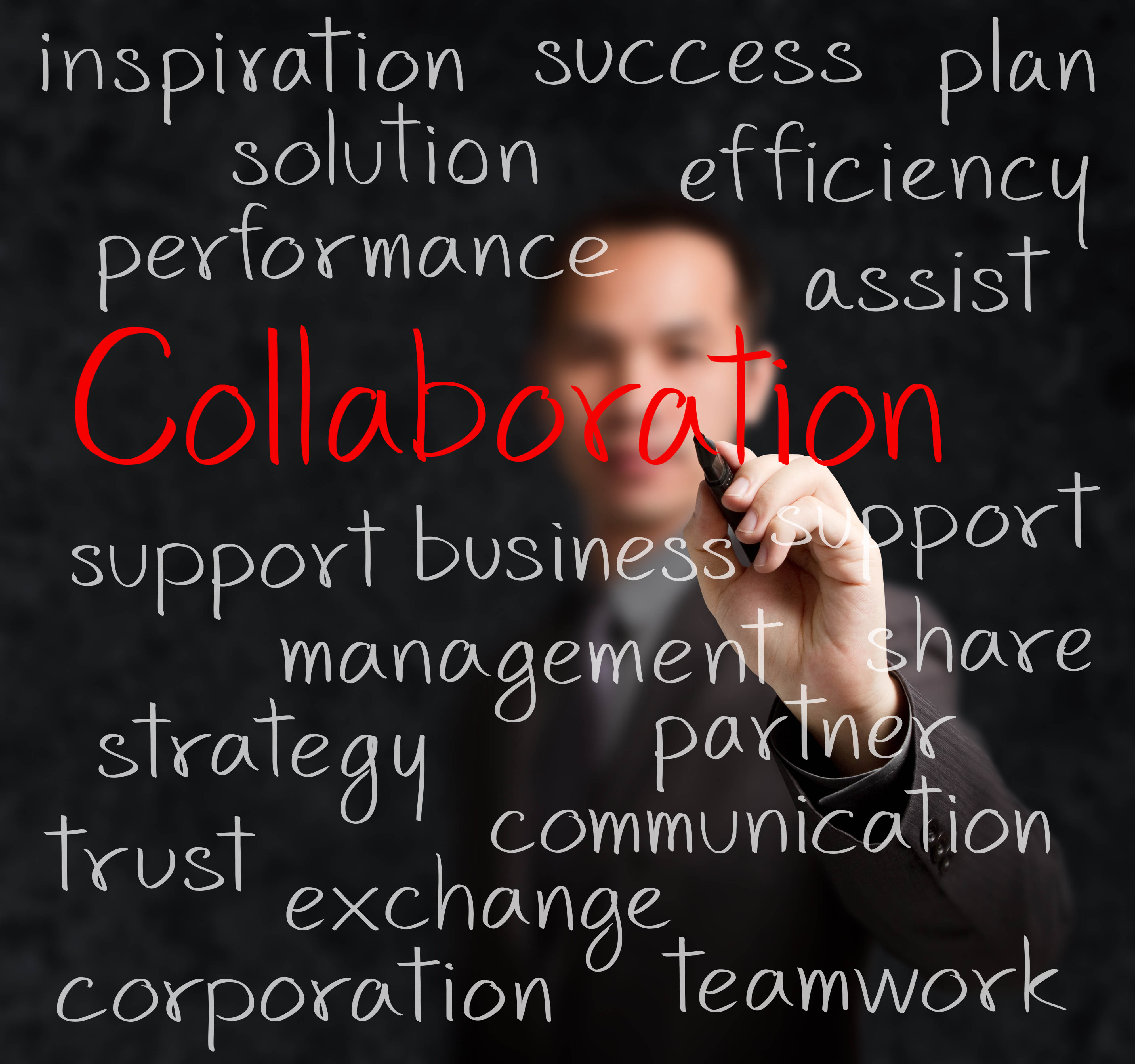 Angel Investment & Collaboration